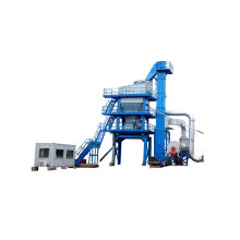 Hot Asphalt Mix Plant Equipment