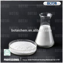 Sulphonate Melamine Formaldehyde Resin Superplasticizer