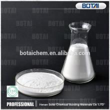 Sulfonato de resina de formaldeído de melamina Superplasticizer