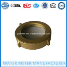 Brass Water Meter Covers Made