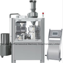 Large Capacity Automatic Hard Capsule Encapsulation Machine (NJP-6000C)