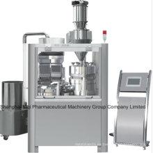 GMP ISO Ce certificó la máquina de rellenar de la cápsula de China de la alta calidad (NJP-3800C)