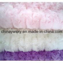 PV Fleece Fabric for Fashion Garment