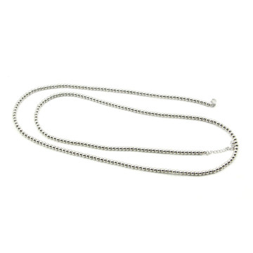 Most Popular Stainless Steel Ball Chain
