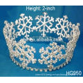 anna tiara adorable design pink rhinestone kids princess tiara tiara and crown send the crown