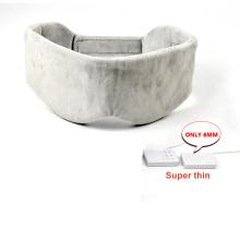 Drahtlose Schlafaugenmaske mit Kopfhörern
