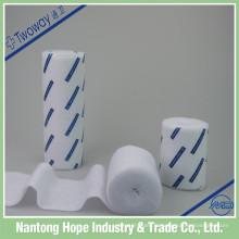 rembourrage en fonte orthopédique en coton jetable médical