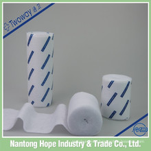 medical disposable cotton orthopaedic cast padding