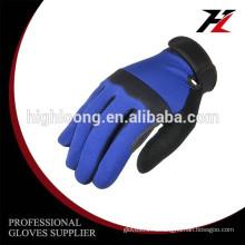 Долго служить жизни микро волоконно OEM промышленные перчатки