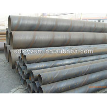 Spiral Welded Steel Pipe for Construction