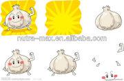 ISO Natural Garlic Extract Feed Additive Allicin 1%-5% ordorlessness allicin