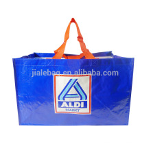 China manufacturers professional premium reusable shopping bags