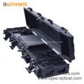 Inline Waterproof Fiber Optic Splice Closure Joint Box 24 Fibers