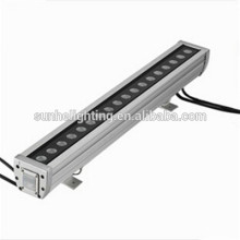 Dongguan OEM&ODM IP68 Aluminum Outdoor LED Linear wall washer