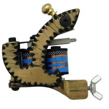 Top qualité et professionnel de tatouage Machine T-2 des armes à feu
