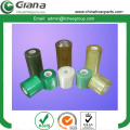 Transparent PVC Stretch Film for electric wire and cables
