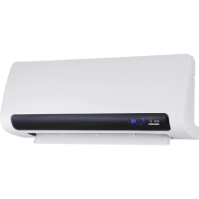 2200W wall mounted heater with remote control