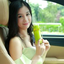 130ml Yoga Ultrasonic Essential Oil Diffuser Bamboo LED