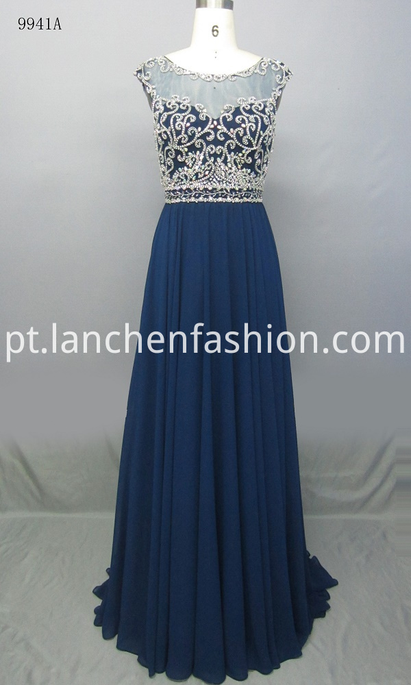 Charming Evening Prom Dress
