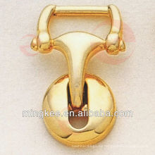 Accesorios de bolsa de hebilla de anillo de alta calidad para bolso (N16-519A)
