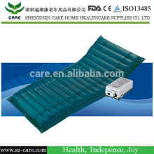 CARE Medical air bubble mattress for medical bed