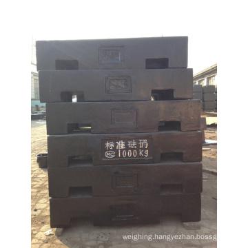 1000kgs Iron Weights