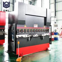 cnc press brake hydraulic bender machine