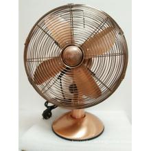 Tisch Fan-Fan-Metal Fan-Ständer Fan
