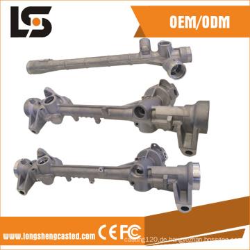 CNC Aluminiumlegierung Motorrad Ersatzteile und Zubehör Fabrik Hergestellt in China