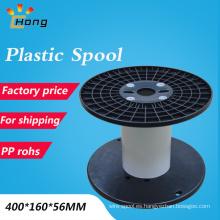 Directamente de alta calidad de la fábrica Rohs Material Cable Wire Eléctrico Envío Spool Bobbin