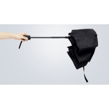 Automatic Folding Anti-UV Men Umbrella