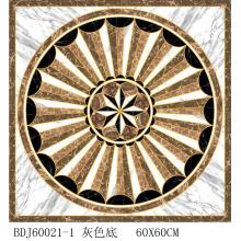 60X60cm New Carpet Tile in High Grade (BDJ60021-1)