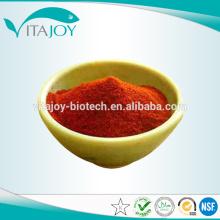 Fabricante de proporcionar el mejor precio de alta pureza en polvo rojo Canthaxanthin Beadlet 10% TAB Para tabletas y cápsulas duras
