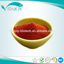 Fabricante fornecem o melhor preço de alta pureza em pó vermelho Canthaxantina Beadlet 10% TAB Para comprimidos e cápsulas de duro-shell