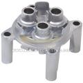 Aluminium Die Casting Water Pump Part