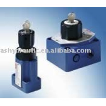 Rexroth 2FRM of 2FRM5,2FRM6,2FM10,2FRM16 hydraulic flow control valve