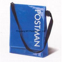 Kundengebundene Schule nicht gesponnene Briefträger-Tasche