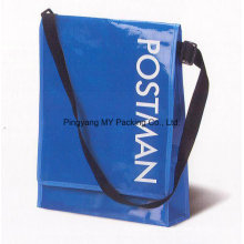 Customized School Non Woven Postman Bag