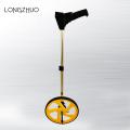 Long Rolling Walking Length Distance Meter Measuring Wheel