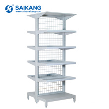 SKH059-1 Hospital Double-Sided Storeroom Medicine Shelf