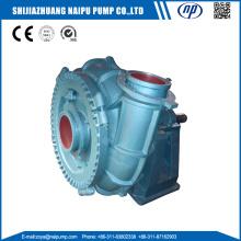 6/4D-G Sand Mining Pump River Sand Dredge Pump