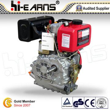 6HP Diesel Engine with Camshaft 1800rpm (HR178FS)