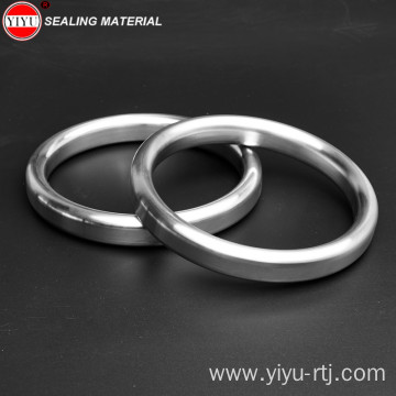 SS304L OVAL Joint Gasket