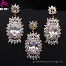 Guangxi Foxi Jewelry CZ Jewelry Manufacture