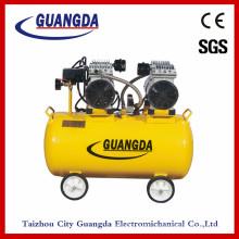 Стоматологический безмасляный воздушный компрессор CE SGS (GDG70)