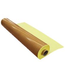 Термостойкая клейкая лента из стекловолокна Jumbo Roll