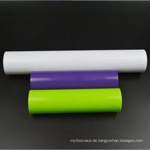 Isolierungs-Hochdruckharte Rohr PVC-Kabel-Gehäuse-elektrische Verdrahten pp.-Rohr