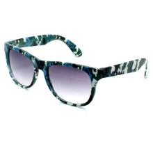 Las nuevas gafas de sol de los niños del camuflaje (K0001NEW)