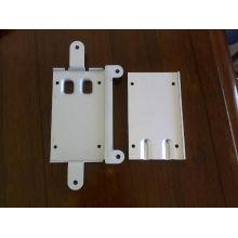 Chine Fabricants de pièces de rechange de voiture automatique plaqué de zinc blanc à vendre