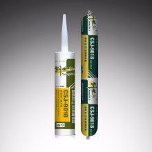 Csj-9018 High Viscosity Neutral Silicone Sealant